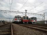 まんぞく鉄道祭り!